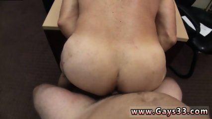 Emo gay mature sex Snitches get Anal Banged!