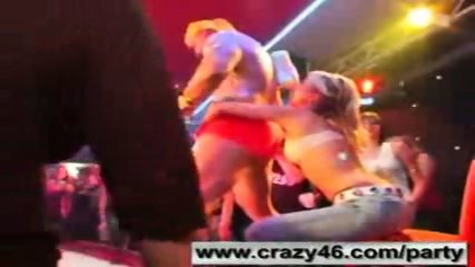 Drunk Girls Fuck Strippers on Camera - scene 8