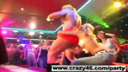 Drunk Girls Fuck Strippers on Camera - scene 7