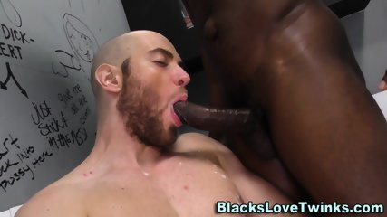 Dude Spunked With Bbc