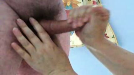 Homemade amateur soft handjob