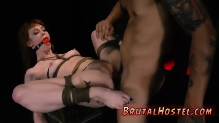 Ultimate surrender domination and bondage sodomy first time Sexy youthfull girls, Alexa