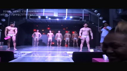 The BOYS of the Philippines vid 26-26 Miko Cubero at Paul Ray Do