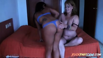 mother and not her daughter s friend webcam show