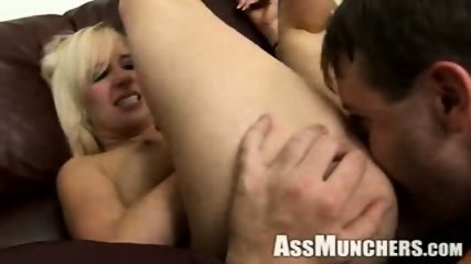 They'd eat asses for lunch everyday - scene 5