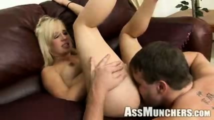 They'd eat asses for lunch everyday - scene 7