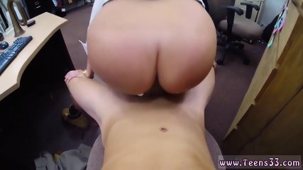 Massive tits oil hd and tied smother PawnShop Confession!