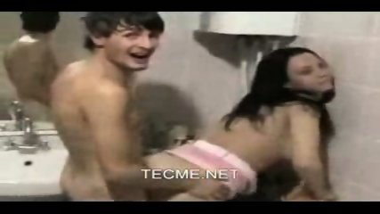 2 girls 1 guy threesome - scene 2