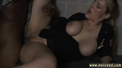Milf anal & ass cum and mature seduces Fake Soldier Gets Used as a Fuck Toy