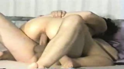 Mature wife gets a good ride - scene 3