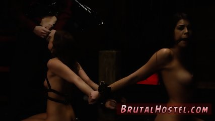 18 brutal fuck and granny bdsm first time Soon these desperate dames find themselves at