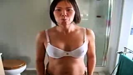 Amazing asian nipples - scene 11
