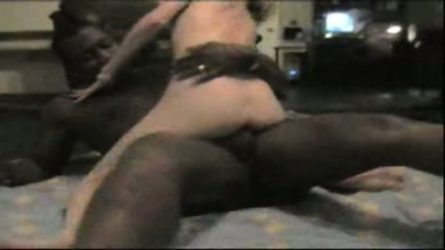 Hardcore interracial Fuck