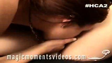 Real, Homemade Lesbian Action! - scene 6