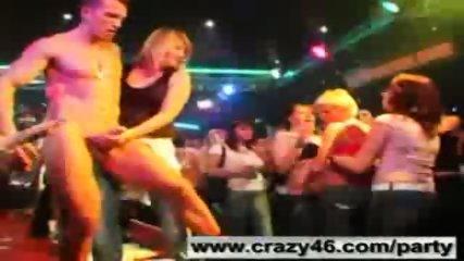 Drunk Girls Fuck at Wild Sripper Party - scene 11
