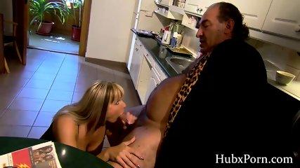 Diana waits for her husband s big cock - scene 2