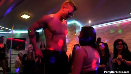 Kinky Games At The Party - scene 7