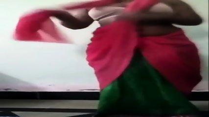 Desi Saree Girl Hot - scene 6