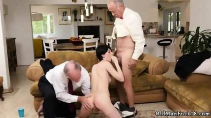 Old mature slut and man groped on bus Frannkie goes down the Hersey highway