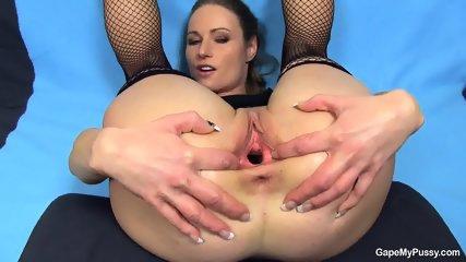 Juicy Pussy Of Kinky Girl - scene 5