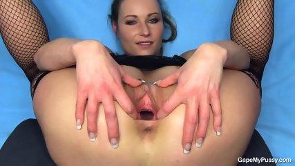 Juicy Pussy Of Kinky Girl - scene 7