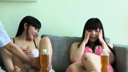 Reluctant Japanese Girls Get Fucked - scene 5