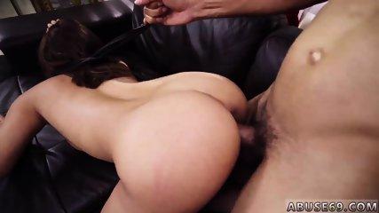 Teen making first porn video Mia Martinez Xmas Punishment
