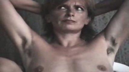 Nude mature in the wild - scene 11