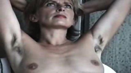 Nude mature in the wild - scene 6