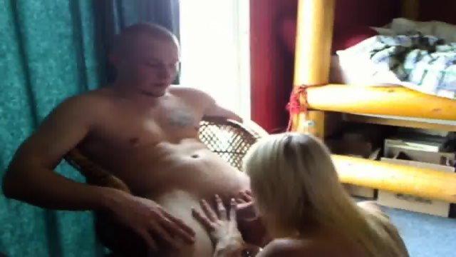 I Like To Watch My Wife Sucking My Cock