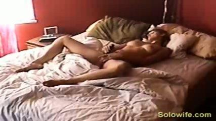 Hidden camera pussy rub - scene 5
