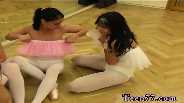 Teen pink nipples Hot ballet female orgy