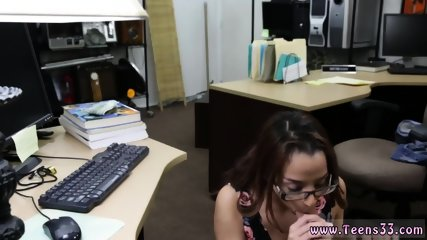 Hot Office Threesomes
