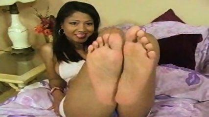 Asian Feet - scene 7