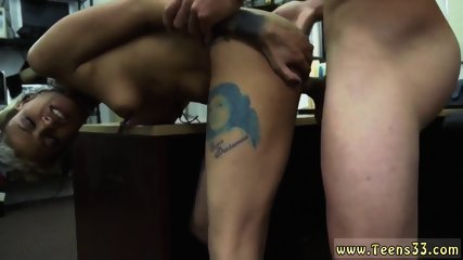 Teen threesome white Fucking Your Girl In My PawnShop