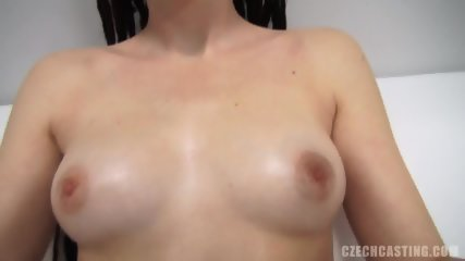 Amateur Lady At The Casting - scene 12