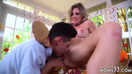 Fake taxi chubby blonde big tits and arse creampie Gobble On The Pussy Not The Pie