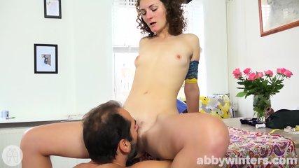 Strange Couple In Action - scene 5