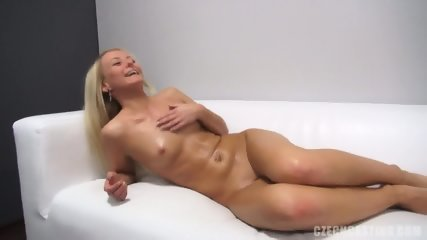 Nice Pussy Of Blonde Amateur - scene 10