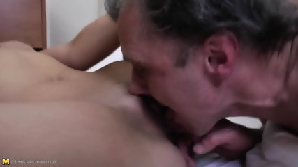 Magda Gets Fucked Hard After Date - scene 8