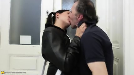 Magda Gets Fucked Hard After Date - scene 4