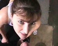 Charlee Facial 2 - scene 5