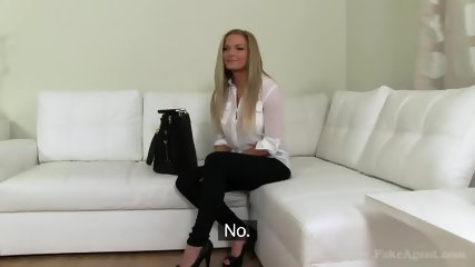 Jenna Really Wants This Job - scene 2