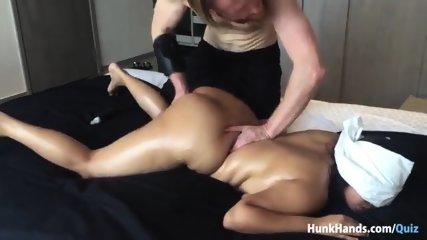 Big Ass 20yo Amateur Asian GEHOBEN HART spritzt