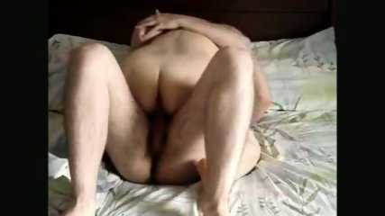 Amateurs fuck at the hotel - scene 1