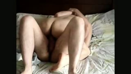 Amateurs fuck at the hotel - scene 2