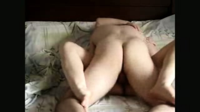 Amateurs fuck at the hotel