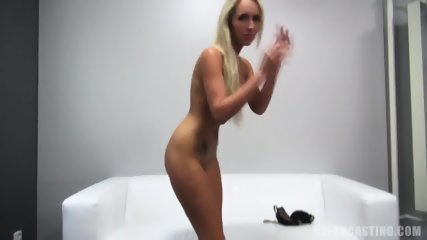 Blonde Radka Knows How To Please A Man - scene 7