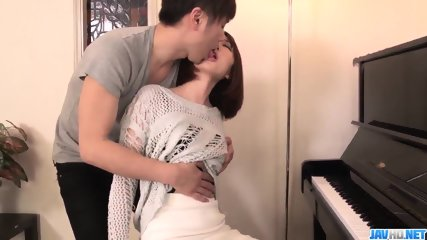 Narumi Ayase Makes Magic During Harsh Sex Scenes - More At - scene 2