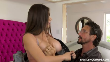 Young Bitch With Big Tits - scene 3